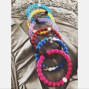 Lokai Jewelry - NEW ➴ LOKAI PACT SET OF 6